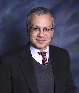 Daniel Basov