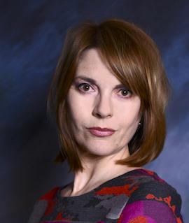 Milena S. Mishev